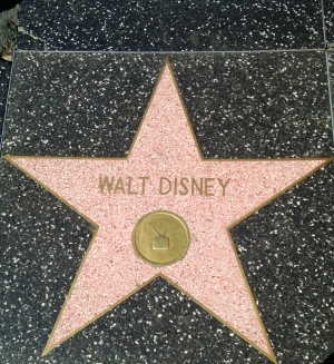 The Hollywood Walk of Fame is nice to visit once or twice, just to say you've been there!
